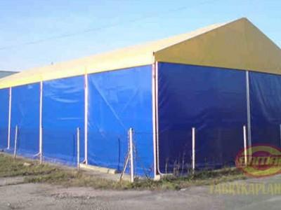 F.P.H.U. ANMAL - hale namiotowe 08