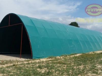 F.P.H.U. ANMAL - hale namiotowe 10