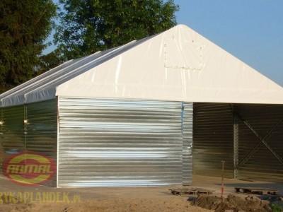F.P.H.U. ANMAL - hale namiotowe 18
