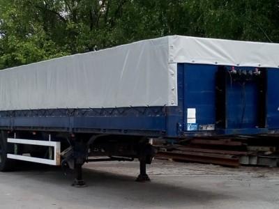 F.P.H.U. ANMAL - transport 65